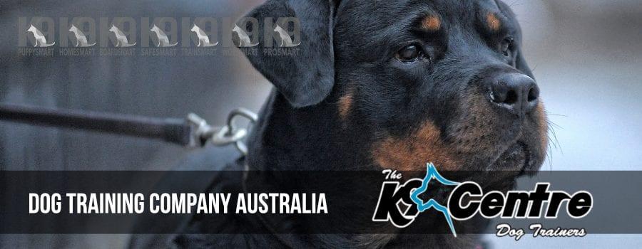 The K9 Centre Dog Trainers Australia dog trainer Australia