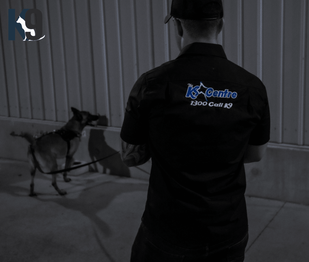 Detection Dog Services and Detection Dog Handler Training