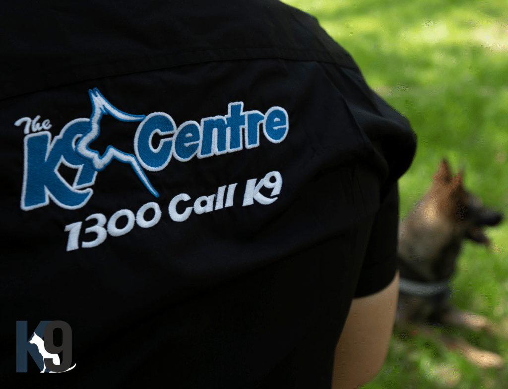 The K9 Centre Specialist Dog Trainers Australia